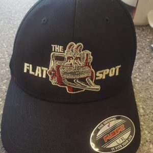 Flat-Spot Flex-Fit Hat